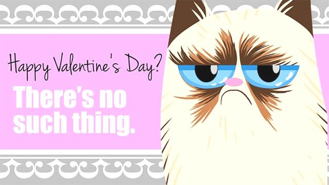 Cat Valentine Card Mailbox Craft Ideas For Kids Picture 640x360