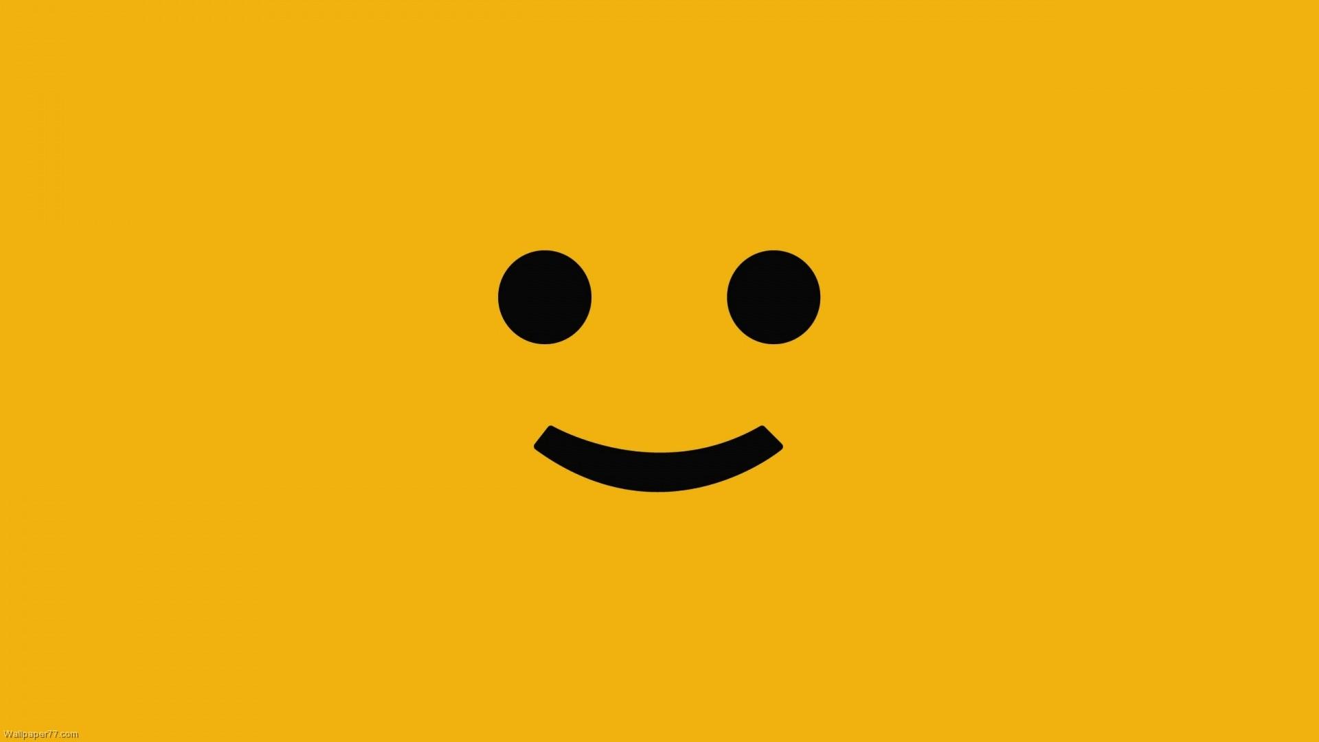 Cute Smiley Faces wallpaper   692540 1920x1080
