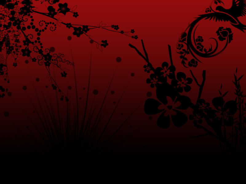 Red and black wallpaper red and black desktop background Black 800x600