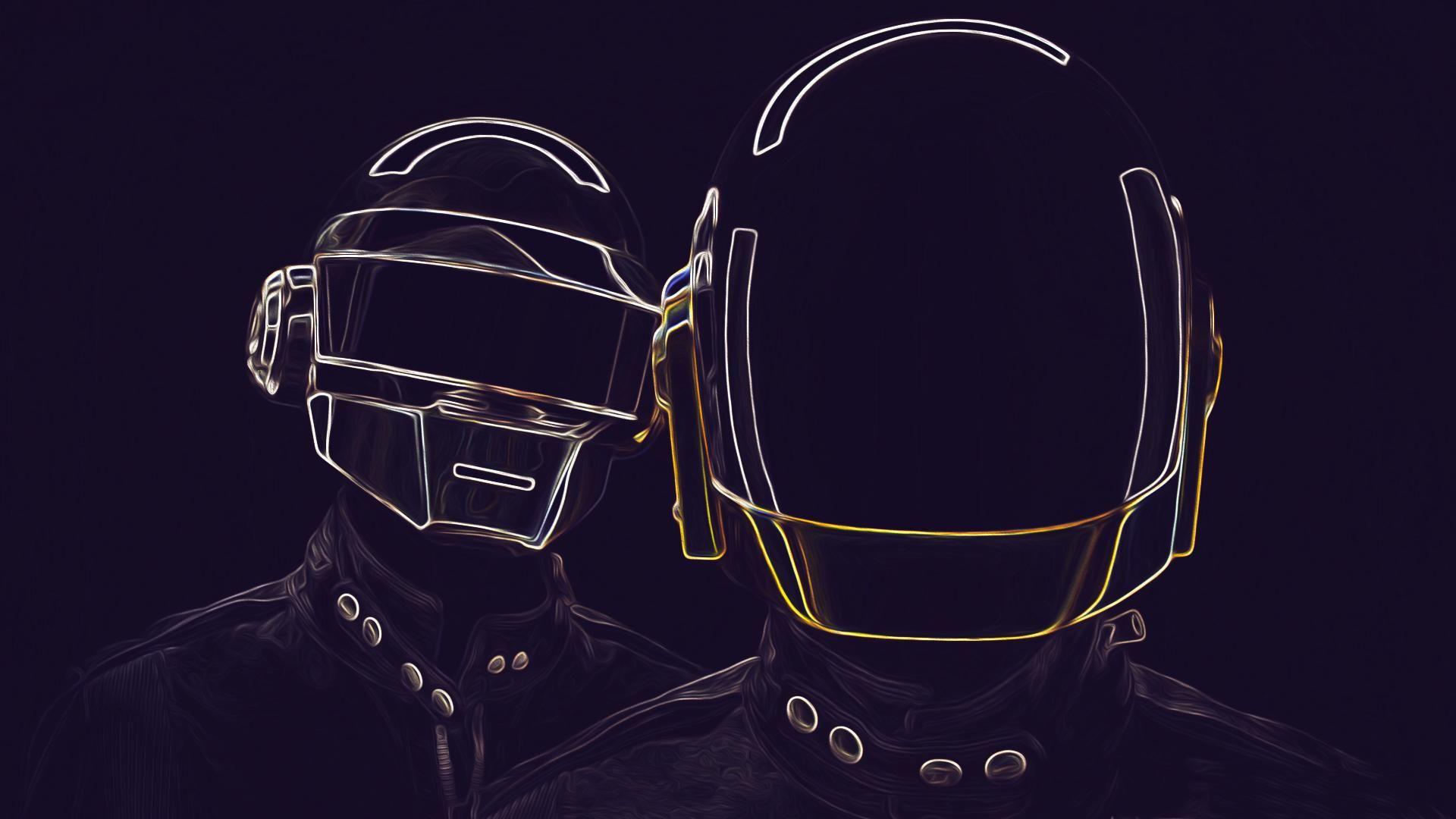 New Daft Punk Wallpaper Made Daftpunk Daft Punk Wallpaper 1920x1080