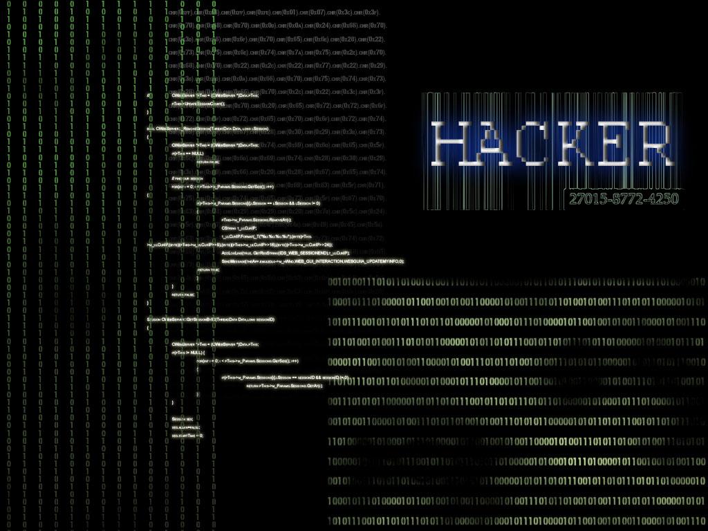 Mania Download Gratis Hackers 1024x768