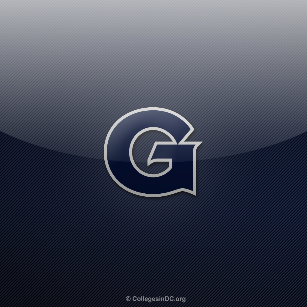 Georgetown Hoyas Logo Wallpaper - WallpaperSafari