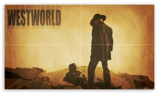 Westworld 4K HD Desktop Wallpaper for 4K Ultra HD TV 510x300
