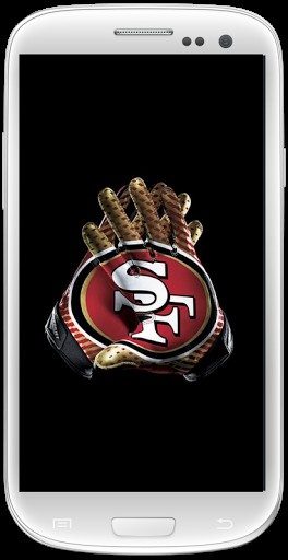 Free Download View Bigger 49ers Android Live Wallpapers For