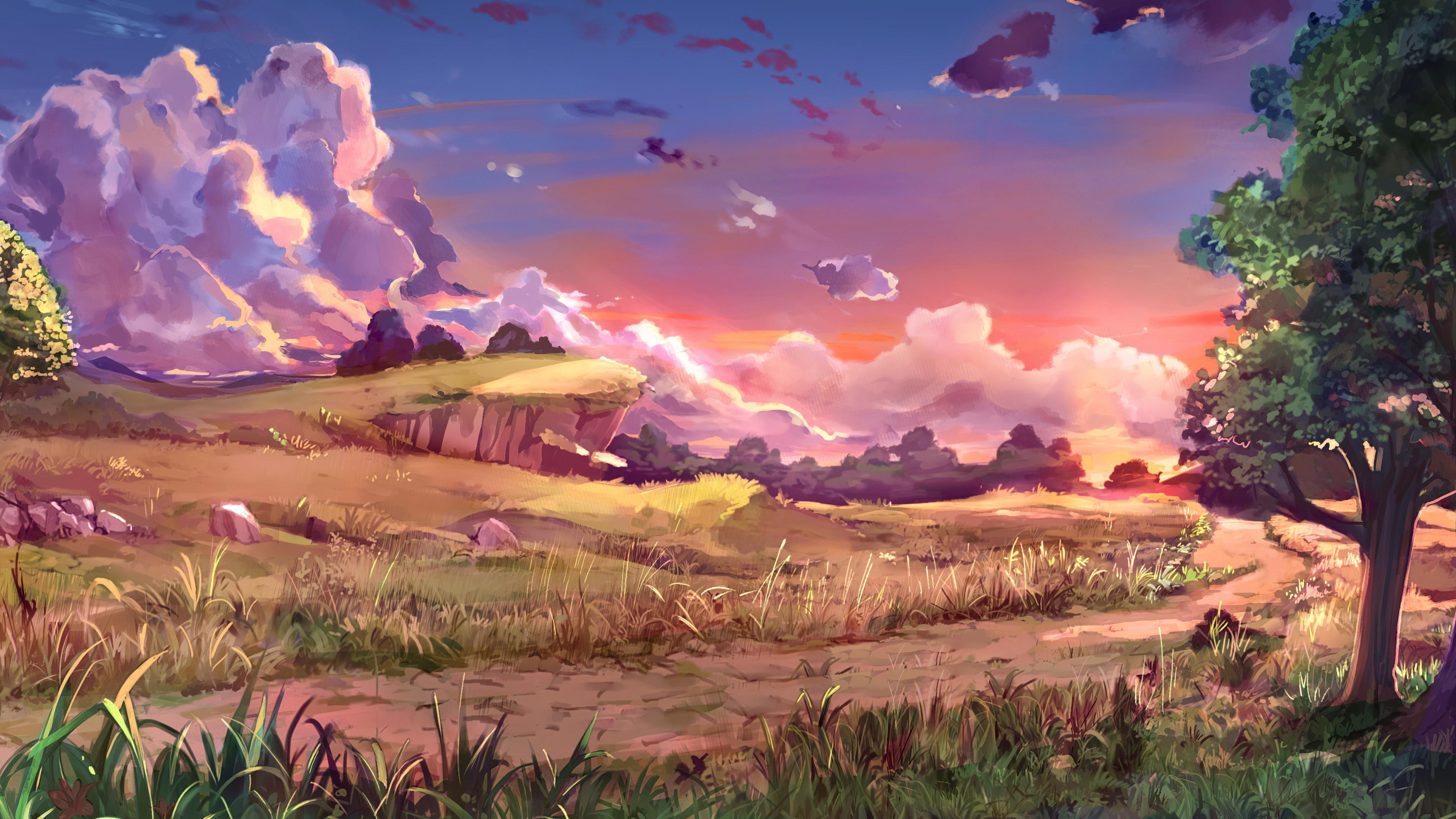 Crystalline   Background Art 4K wallpaper 3840x2160
