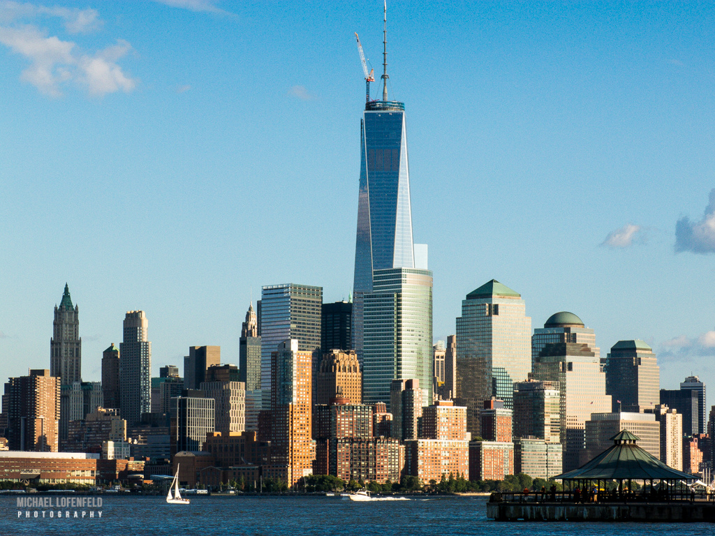 Wallpaper Buildings Tower Freedom Freedomtower Jpg Pic 14 1024x768