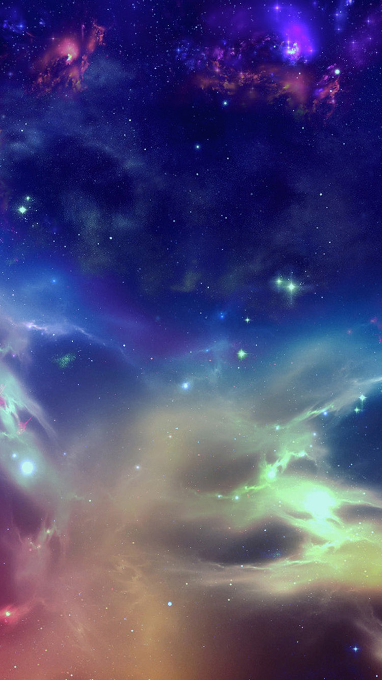 Fantasy space 02 iPhone 6 Wallpapers HD Wallpapers For iPhone 6 750x1334