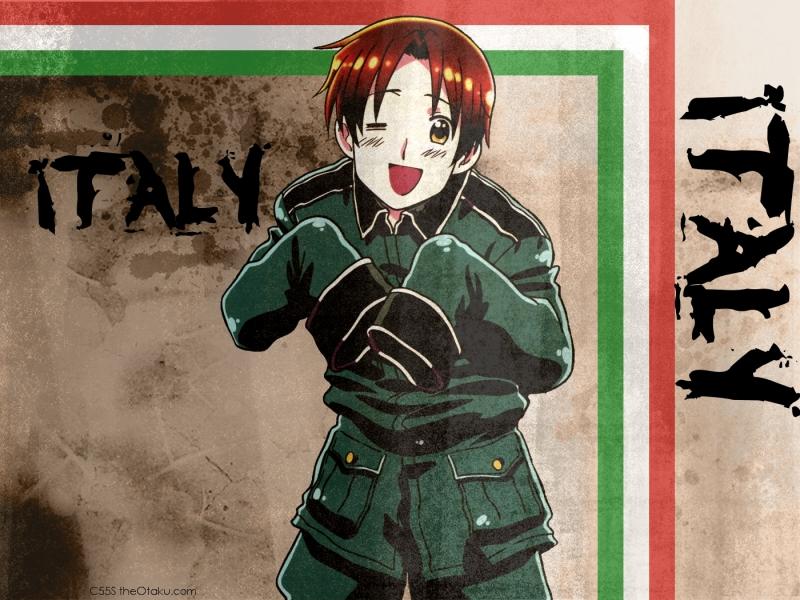 Italy wallpaper   Hetalia Wallpaper 32441890 800x600