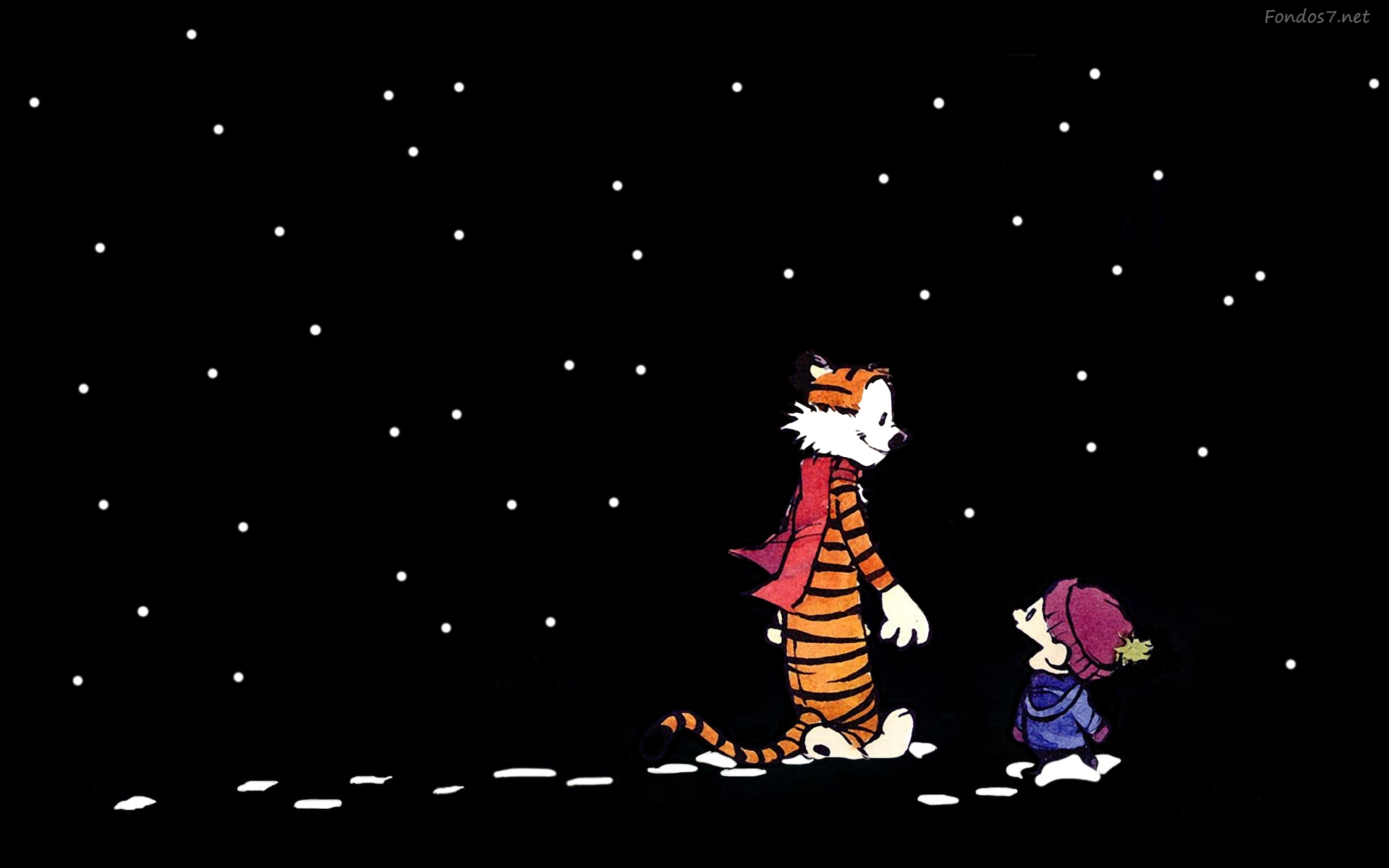 47 Calvin And Hobbes Iphone Wallpaper On Wallpapersafari