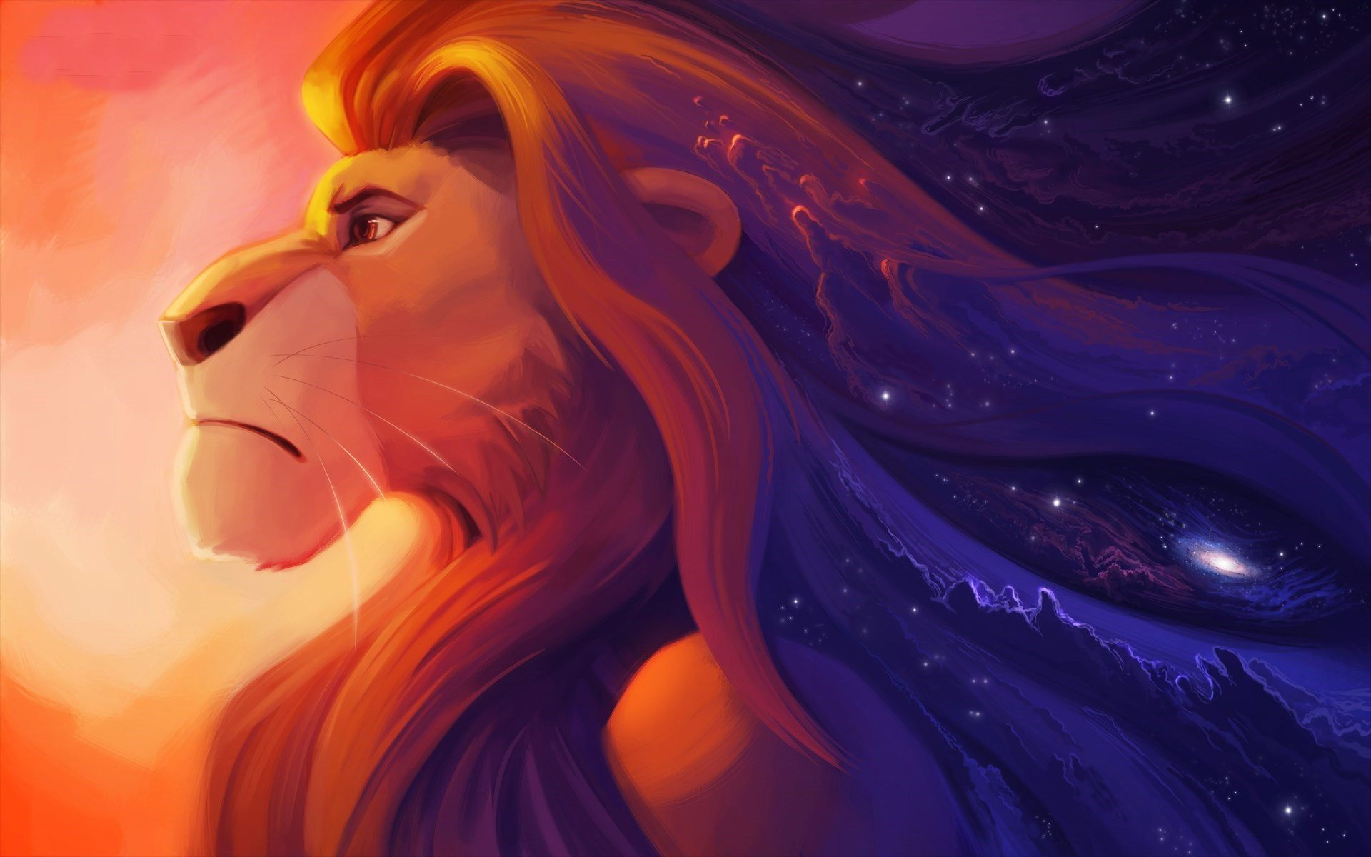 The Lion King images Mufasa fanart wallpaper photos 37760666 1920x1200