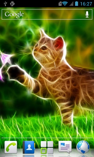 wallpapers with animals Download the live wallpaper for your 307x512