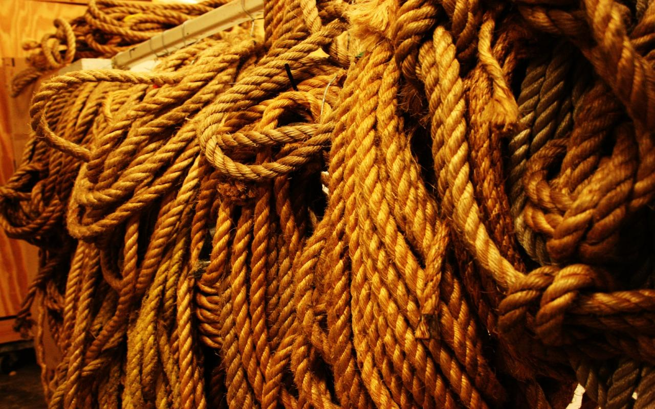 rope to hang yourself please you re horrible HD Wallpaper   General 1680x1050