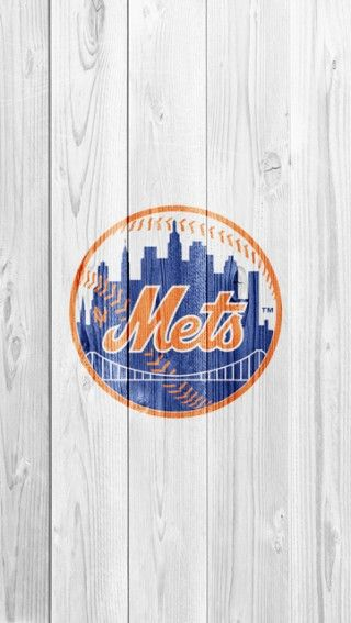 Mets iPhone Wallpapers iOS Themes Pinterest 320x567