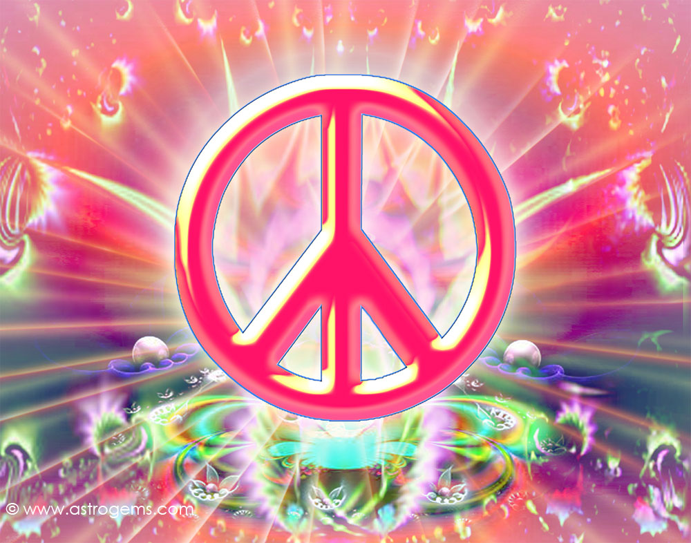 Peace Wallpapers 1000x786
