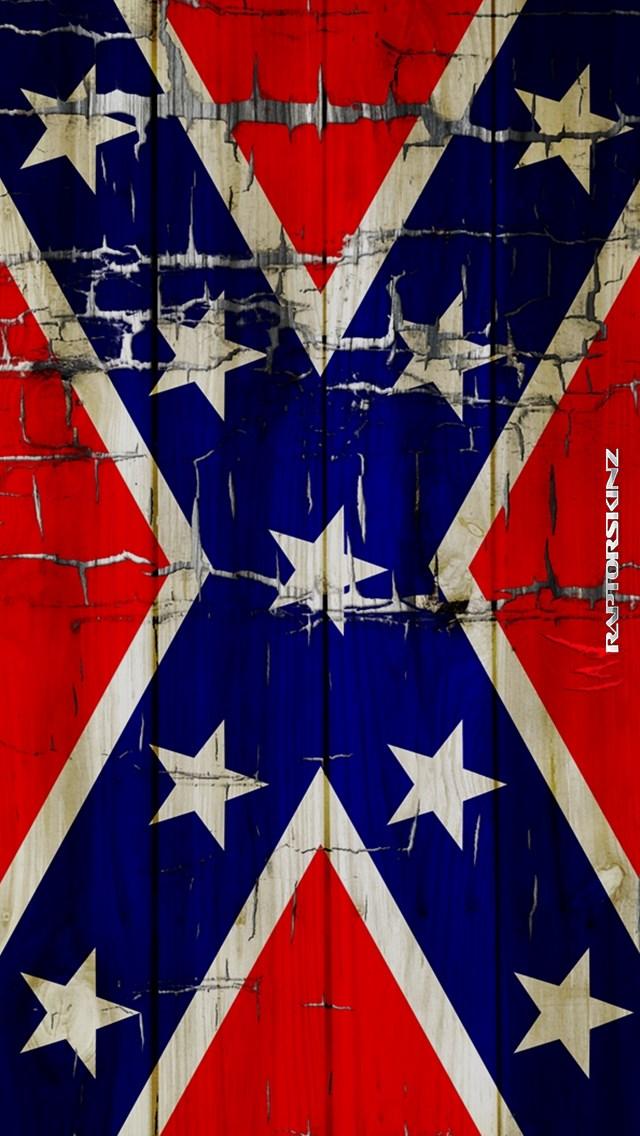 Confederate Flag Wallpaper Iphone 5 Confederate Flag Wallpaper 640x1136