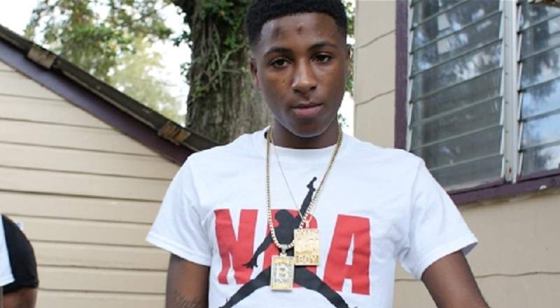 Gallery NBA YoungBoy Shirts Hot Celebrity Actress 800x440