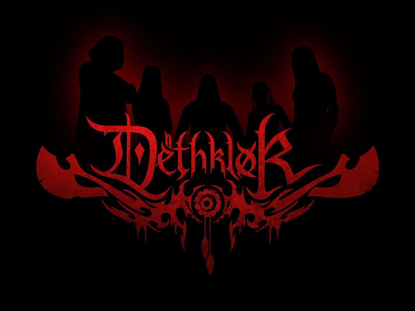 73 metal band wallpapers on wallpapersafari - Death metal wallpaper hd ...