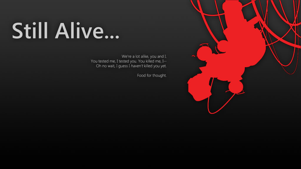 Alive Wallpapers for Desktop 1023x575