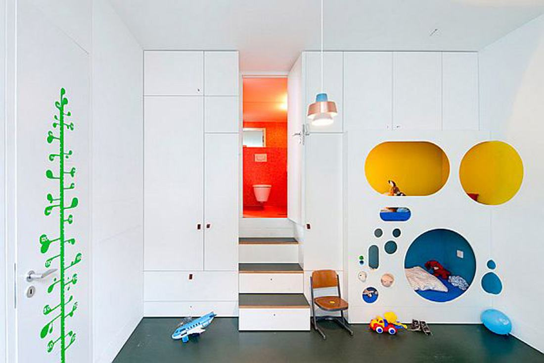 Wallpapers Backgrounds   Cool Kids Playroom Design Ideas 1100x733