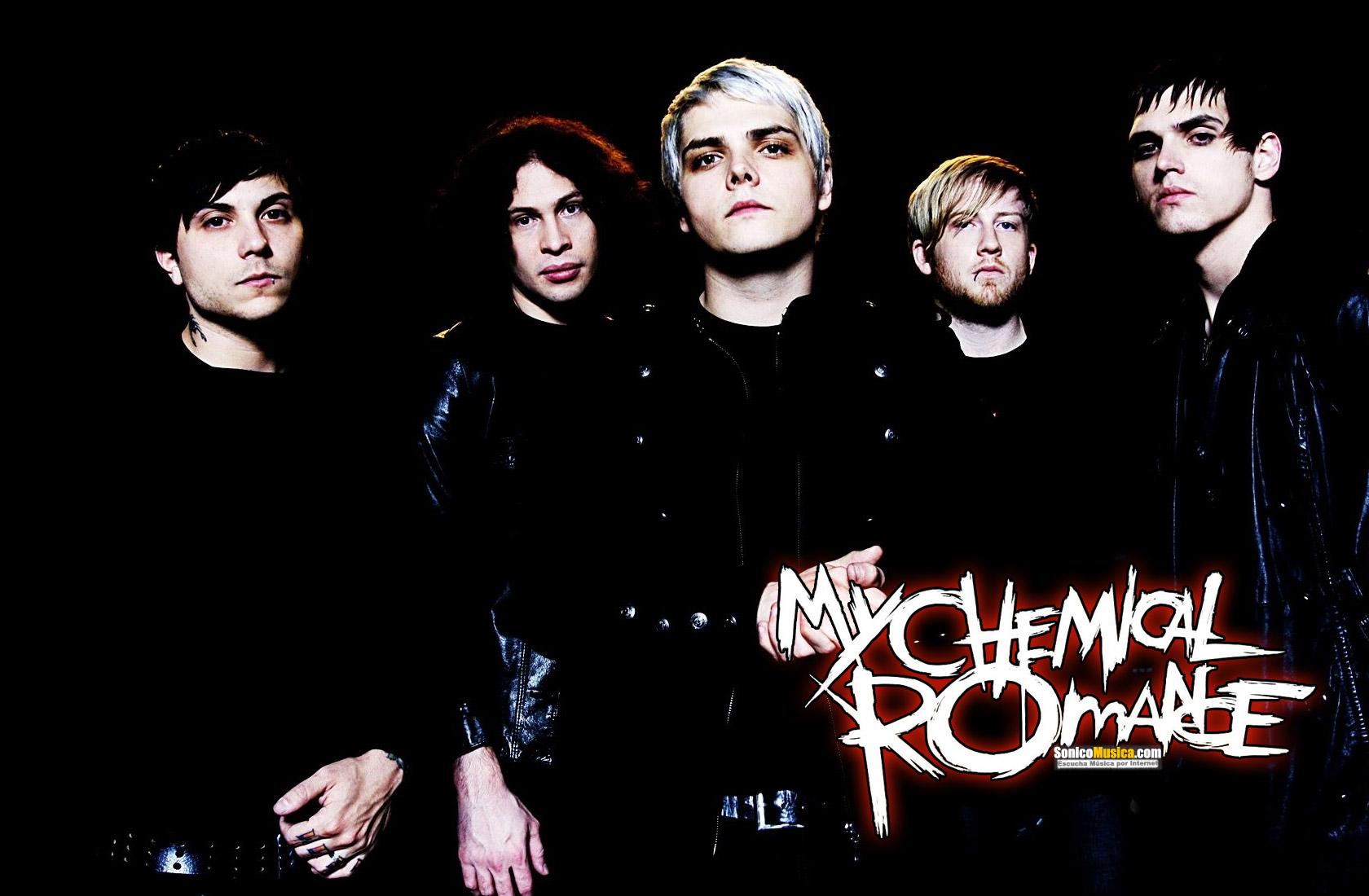 Image   My Chemical Romance Wallpaperjpg   Koror Survivor ORG 1680x1100