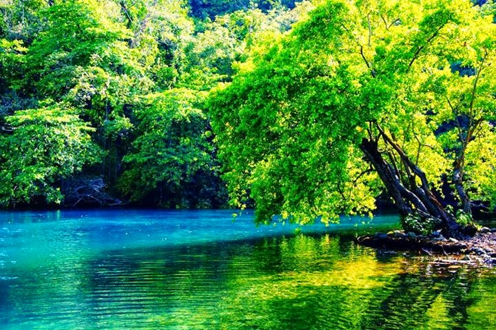 photo of Blue Lagoon Jamaica water wallpaper desktop background image 720x480