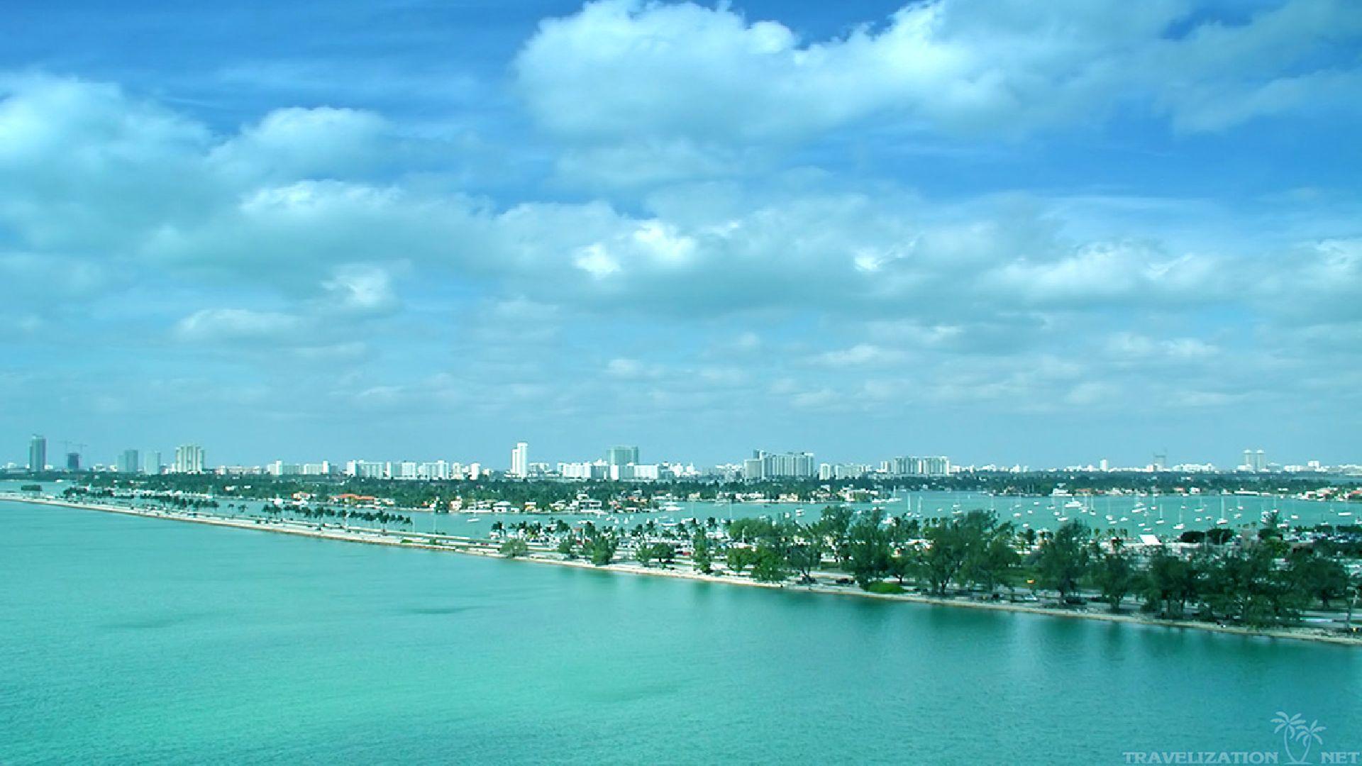 Майами США страны архитектура пляж  № 2229392 загрузить