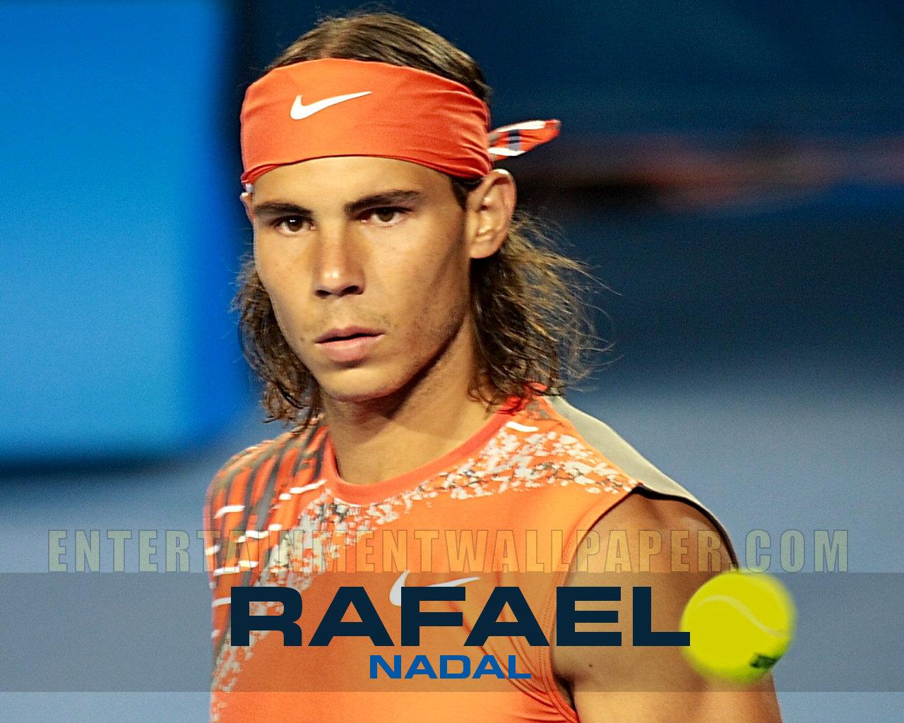 Rafael Nadal wallpaper 1280x1024 64521 1280x1024