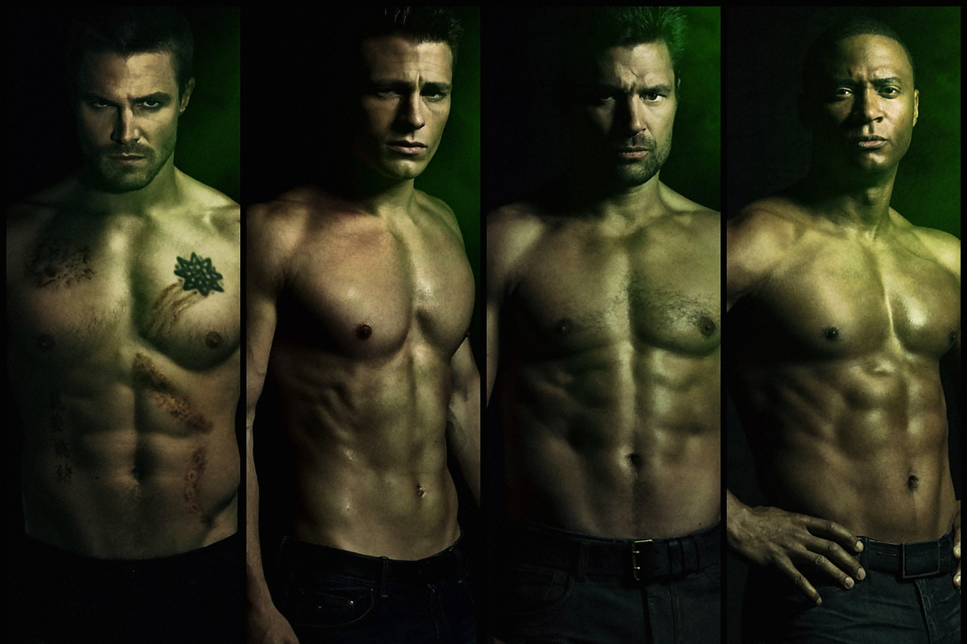 Arrow season 2 new wallpapers Movie Wallpapers 1920x1280