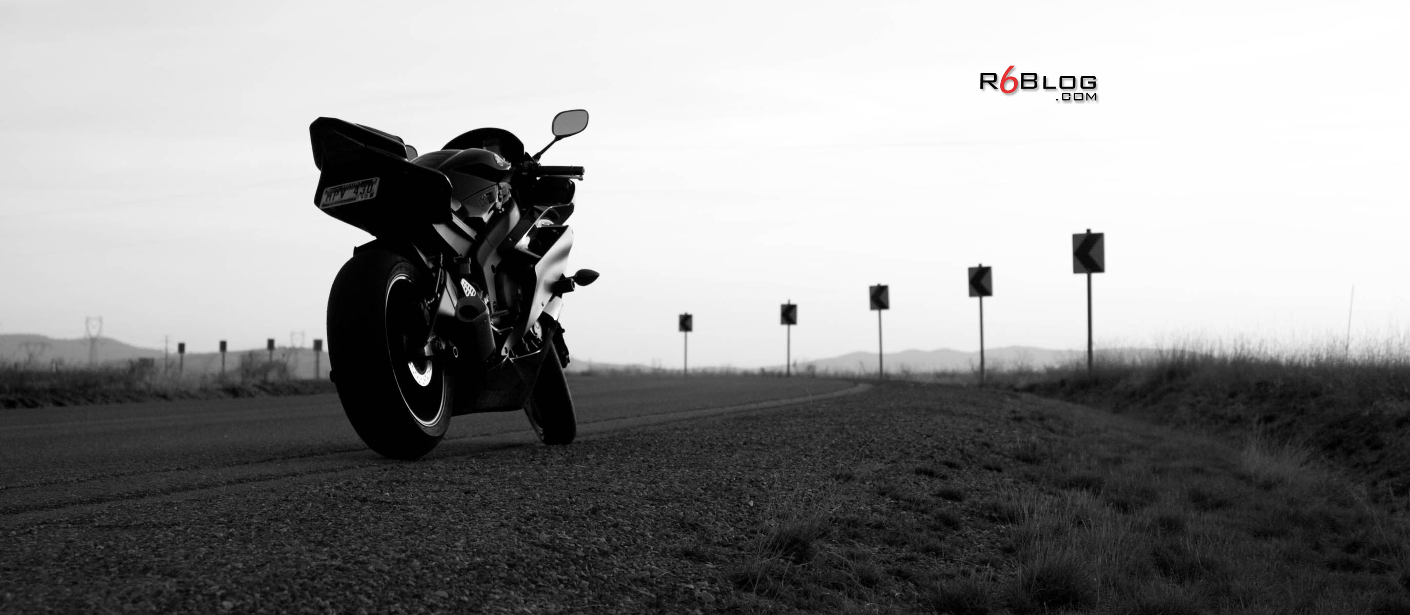 Yamaha R6 Raven Wallpaper 7388 Hd Wallpapers in Bikes   Imagescicom 2750x1200