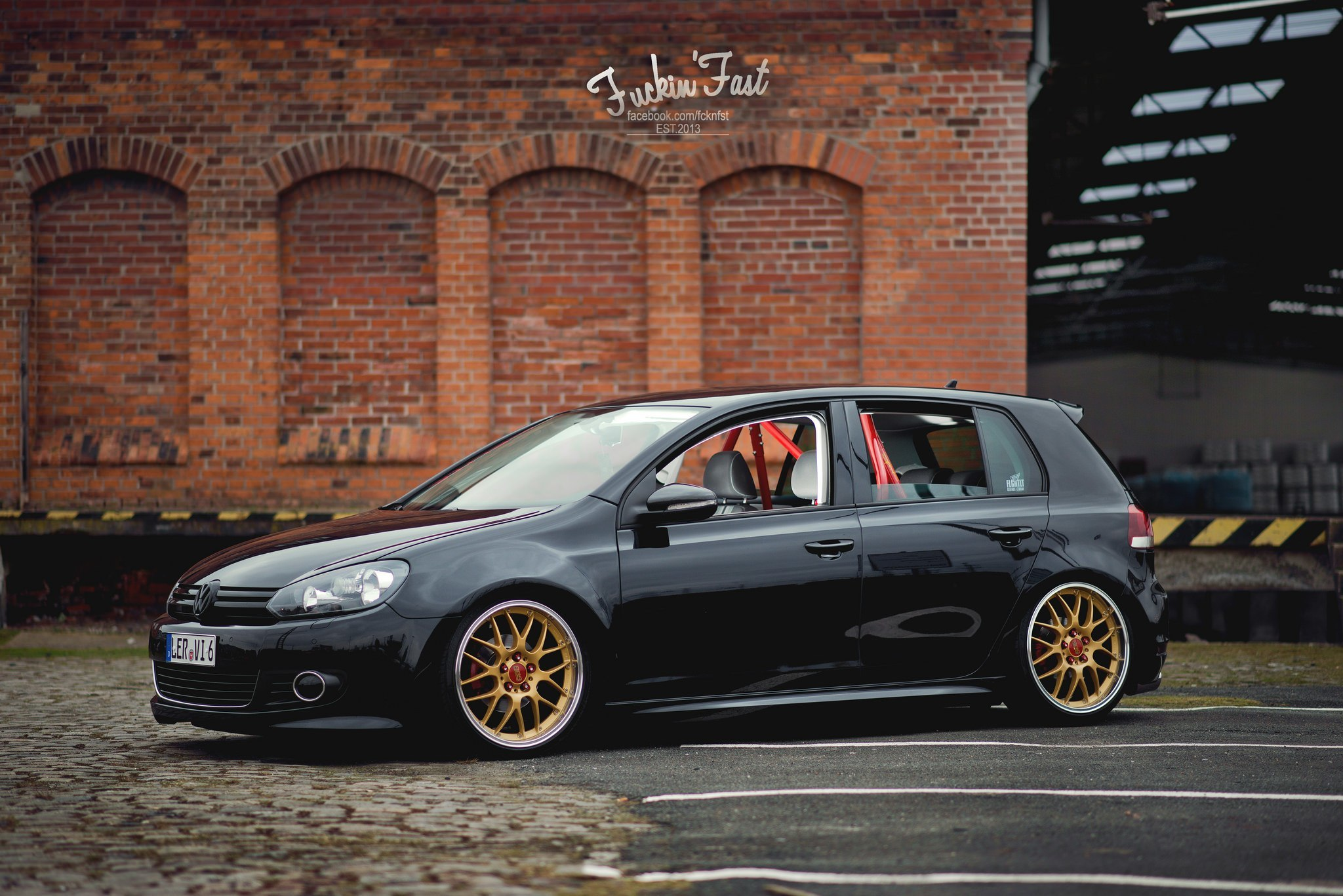 mk6 gti wallpaper wallpapersafari. Black Bedroom Furniture Sets. Home Design Ideas