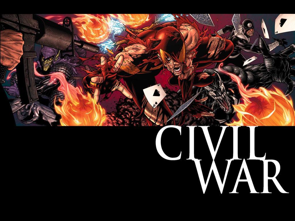Civil War Wallpapers 1 1024x768