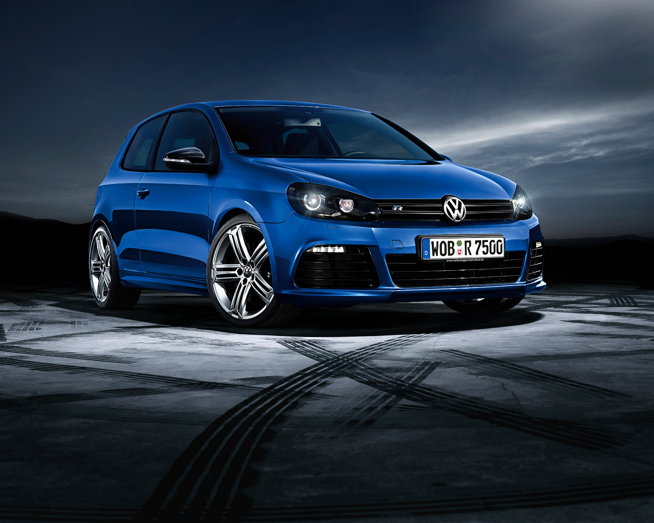 2012 Golf R Wallpaper Wallpapersafari