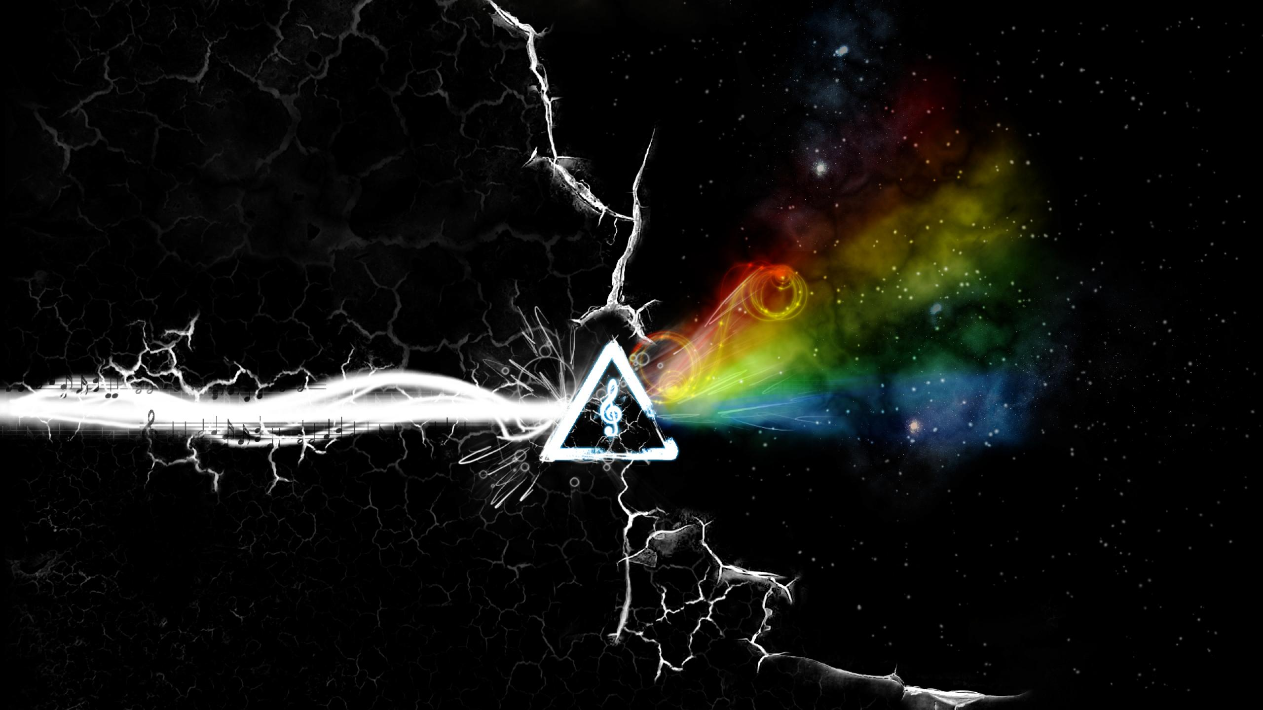 HD Pink Floyd Wallpapers 2560x1440