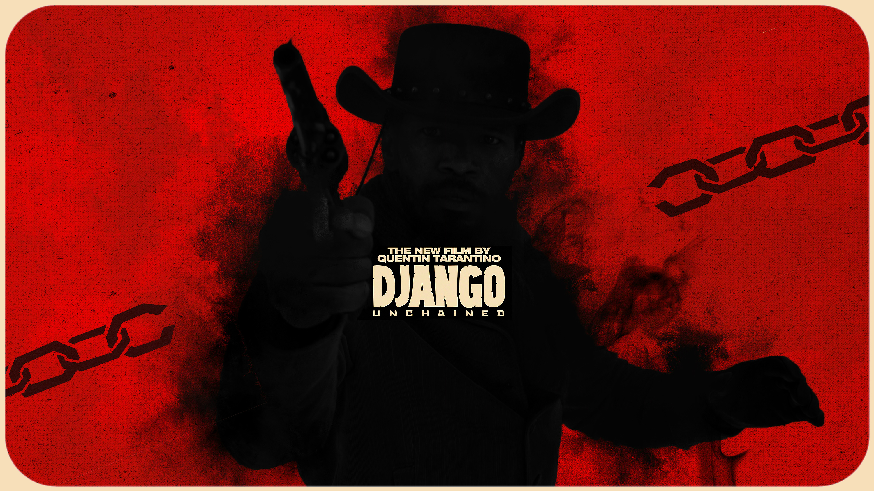 download Django unchained by Mysoed [3000x1688] for your 3000x1688