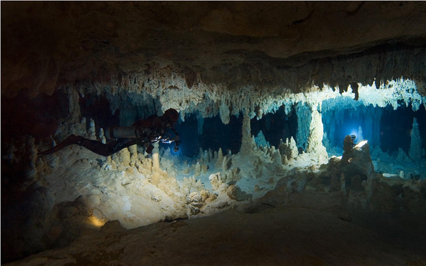 Cave Wallpaper - WallpaperSafari