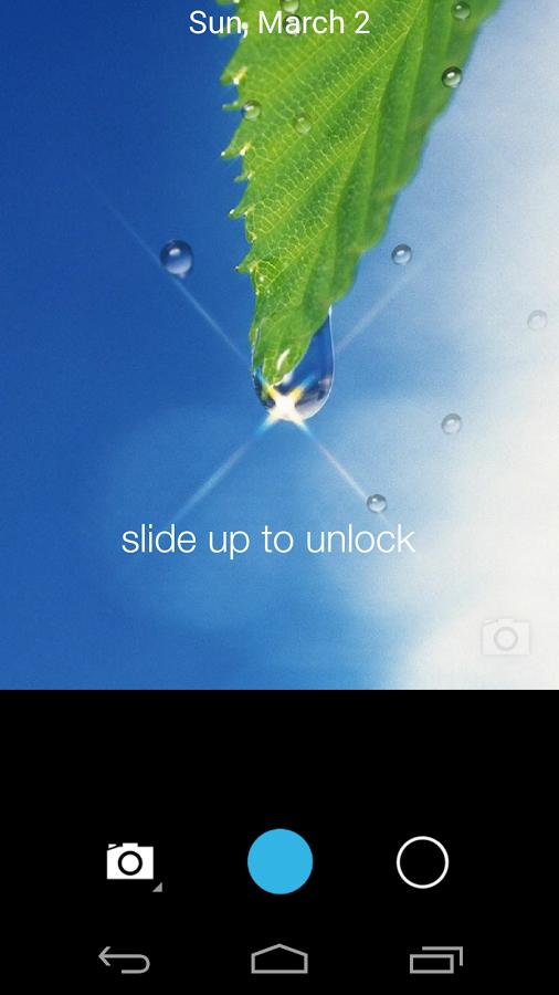 Lock screenlive wallpaper  screenshot 506x900