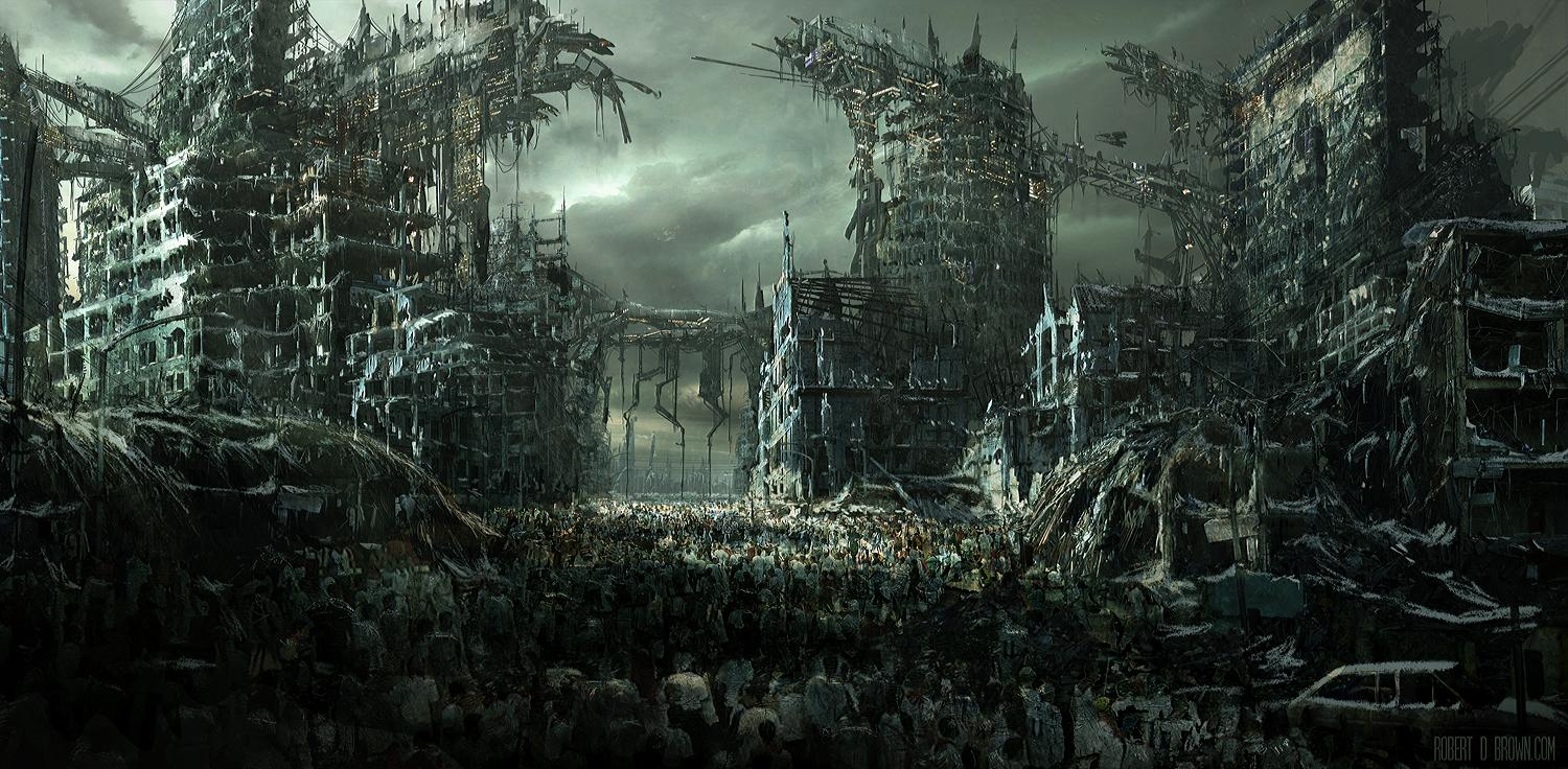 destroy the city in alion new xp wallpapers windows7windows8 xp7 pc 1500x736