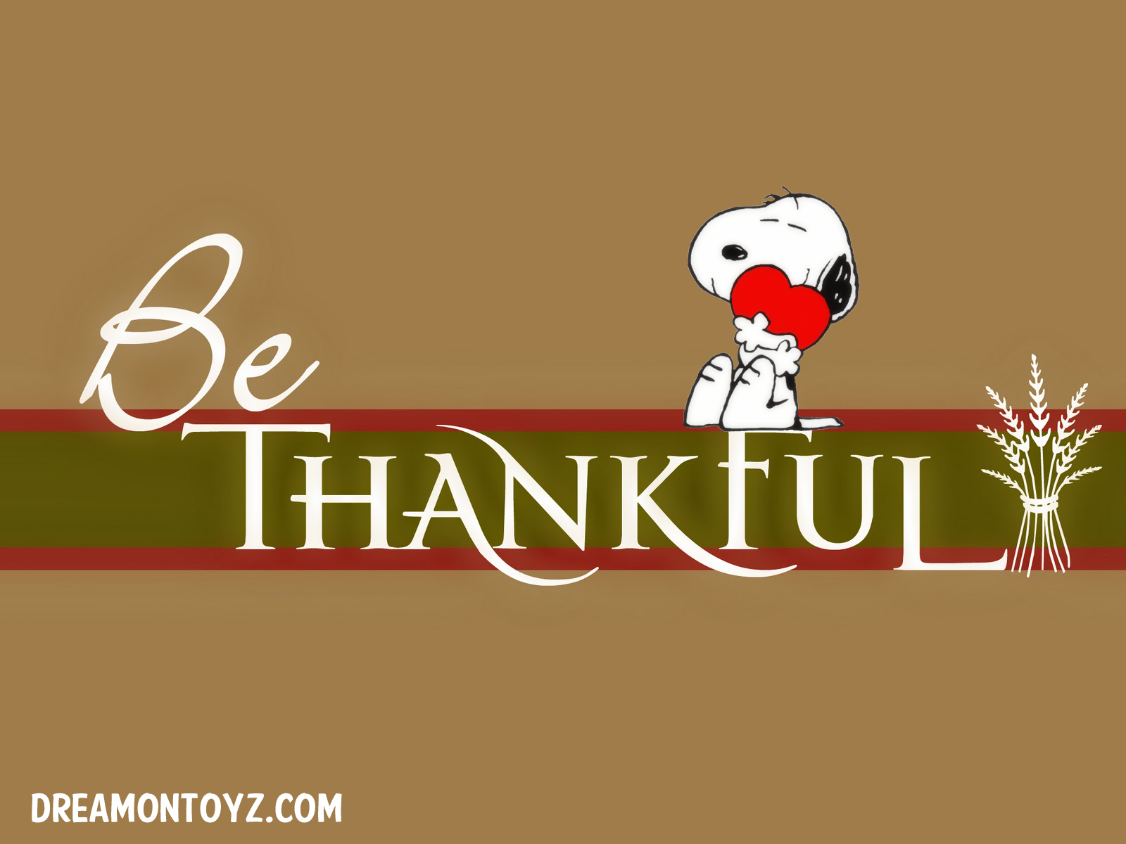 43 Snoopy And Woodstock Thanksgiving Wallpaper On Wallpapersafari