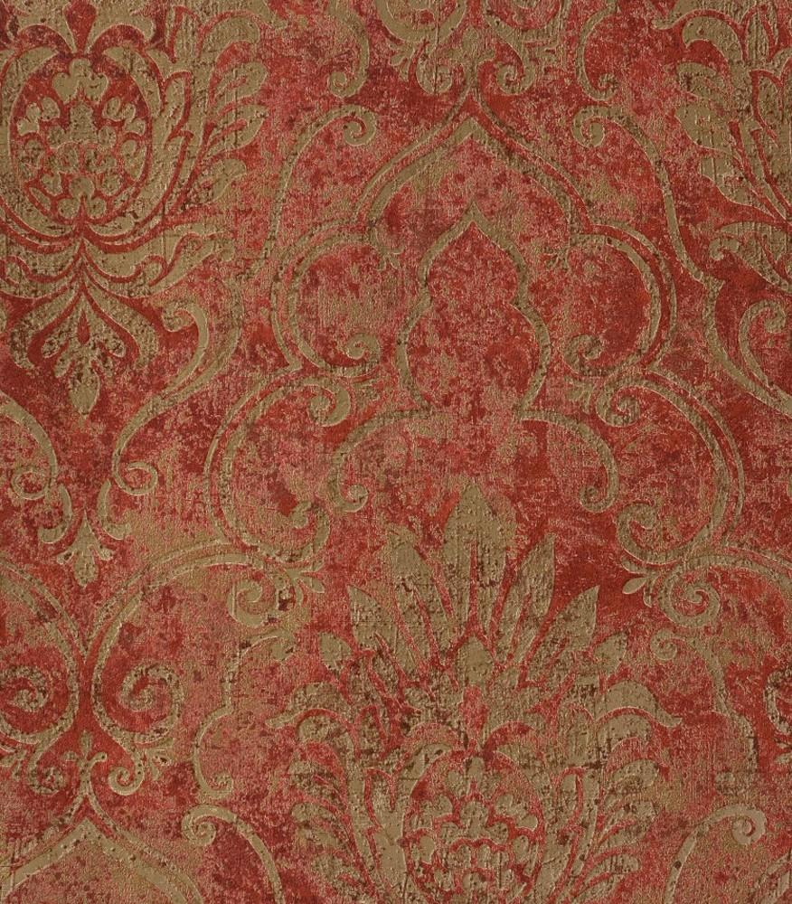 Wallpaper AS Cration Bohemian non woven wallpaper 9453 34 945334 876x1000