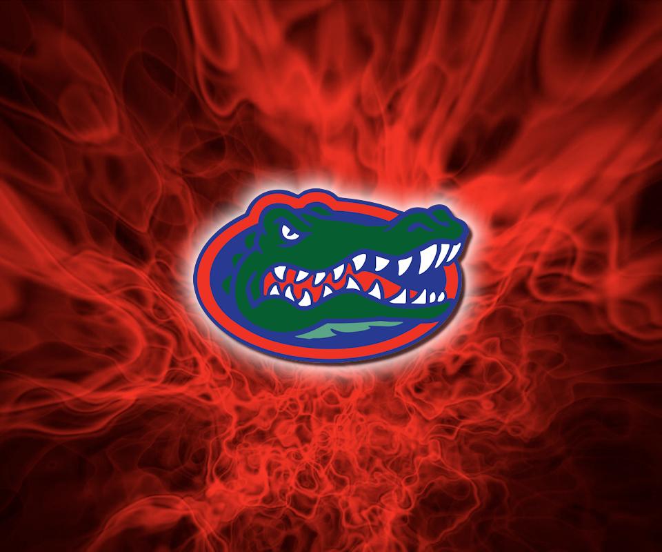 Florida Gators Wallpaper Hd Re flames wallpaper by 960x800