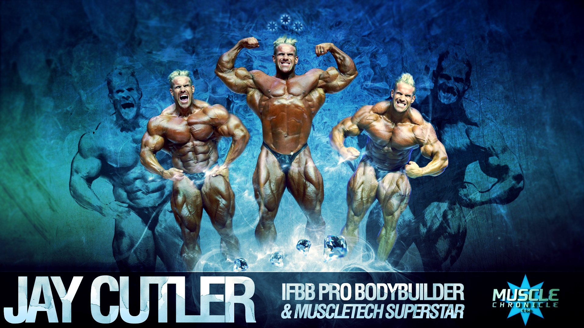 Wallpapers Mr Olympia 1920x1080