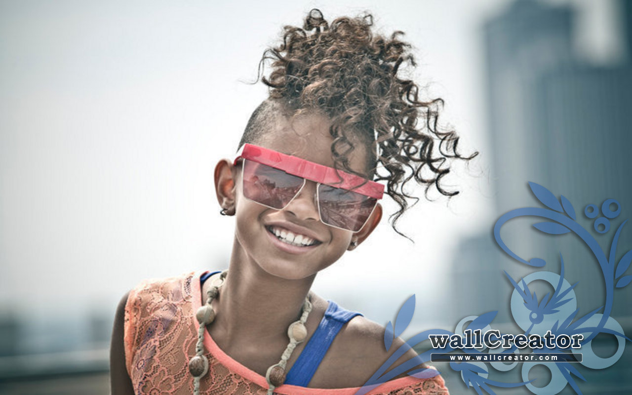 Willow Smith   1280 800 Wallpaper 1280x800
