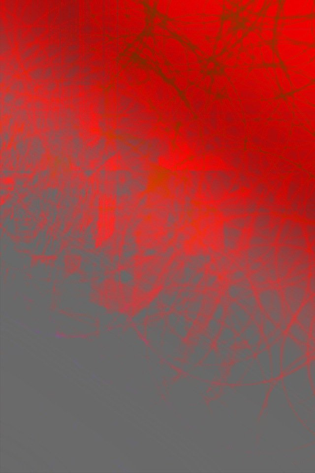 red gray iPhone HD Wallpaper iPhone HD Wallpaper download iPhone 640x960