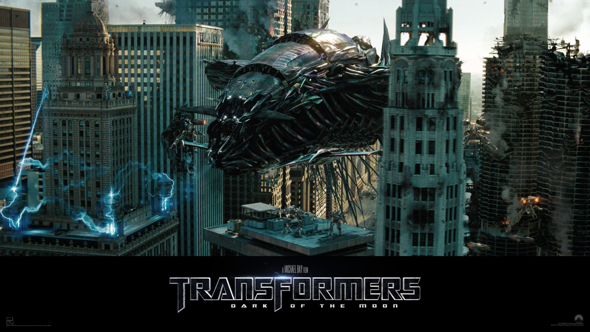 Transformers 4 Wallpaper Download 1920x1080