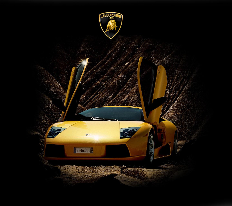 Lamborghini 1440x1280 Screensaver wallpaper 1440x1280