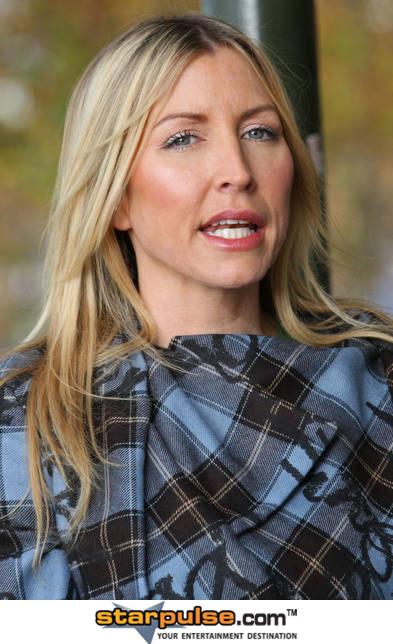 Heather Mills McCartney   Heather Mills Launches Viva Environment 393x644