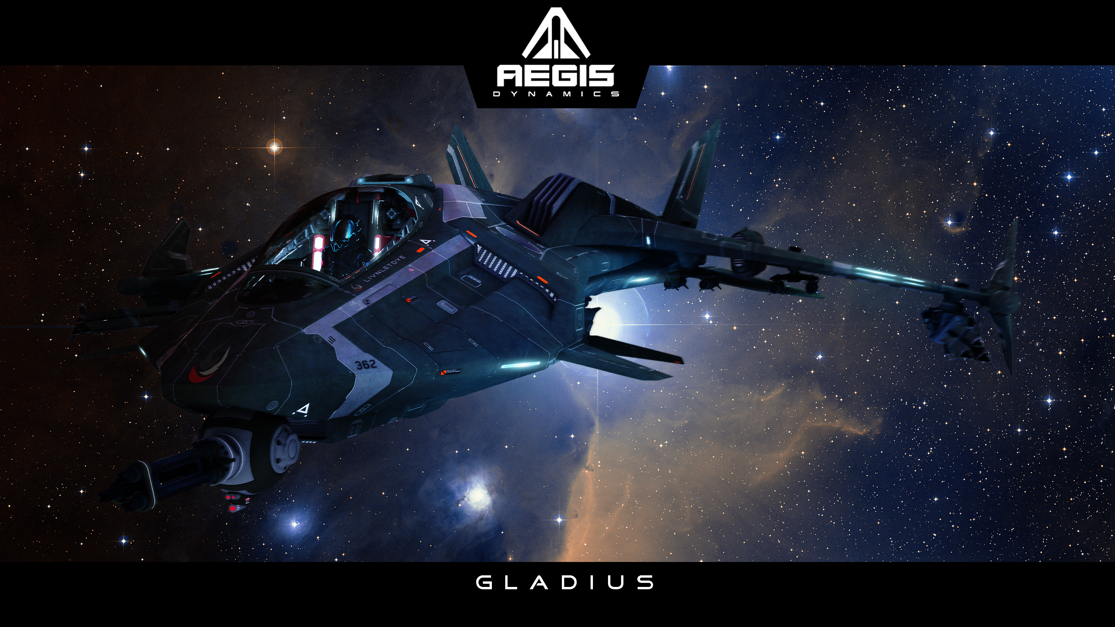 I had so much fun doing the Gladius wallpaper I decided to do a 3840x2160