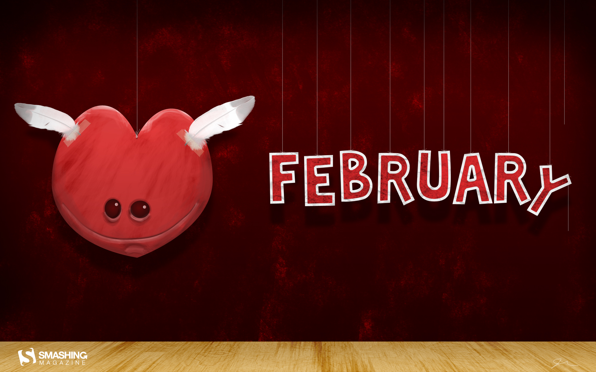 February Month of Love Wallpapers HD Wallpapers 1920x1200