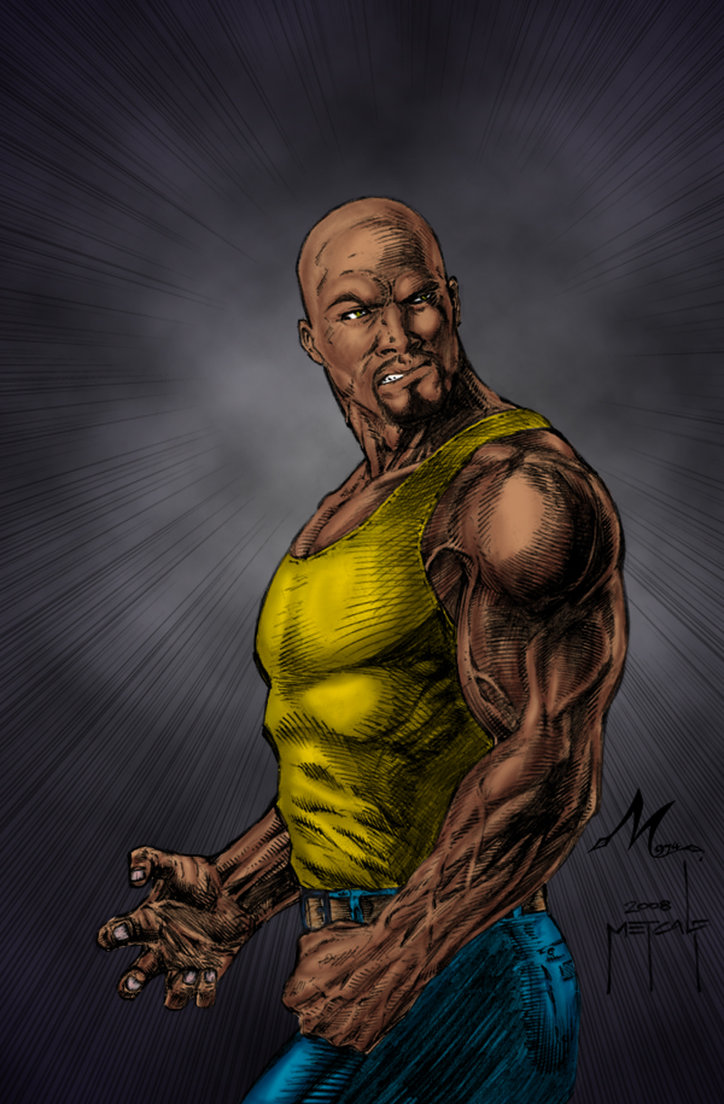 Luke Cage by JMan 3H color by Mich974 724x1104