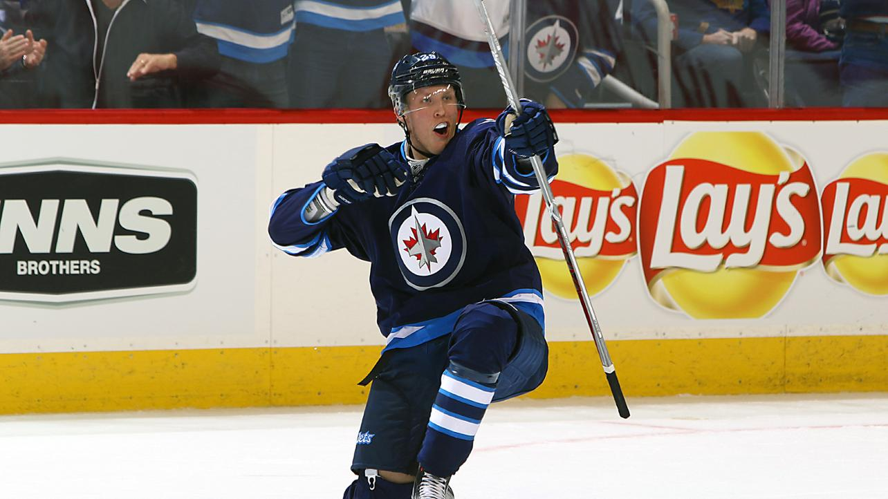 By the Numbers   Patrik Laine 1284x722